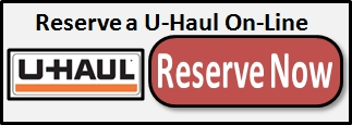 Reserve a U-Haul On-Line